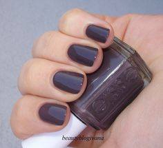 Essie - Smokin' Hot (perfect for any season!)