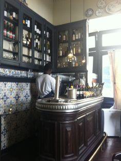 Taberna La Carmencita, Madrid (Spain)