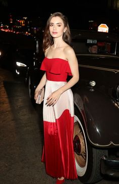 """#LilyCollins, #Party, #Premiere Lily Collins – """"The Last Tycoon"""" Premiere After Party in LA 07/27/2017   Celebrity Uncensored! Read more: http://celxxx.com/2017/07/lily-collins-the-last-tycoon-premiere-after-party-in-la-07272017/"""