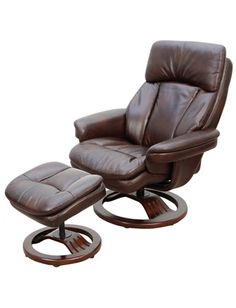 Relaxateeze - Porto Luxury Swivel Recliner | With Foot Stool  sc 1 st  Pinterest & Relaxateeze Swivel Chair Milano | Relaxateeze Swivel Chairs in our ... islam-shia.org