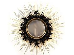Wall-mounted mirror Pilar - Malabar Emotional Design