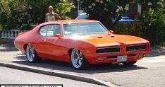 Pontiac - nice image