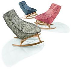 ber ideen zu schaukelst hle auf pinterest st hle moderne schaukelst hle und lounge. Black Bedroom Furniture Sets. Home Design Ideas