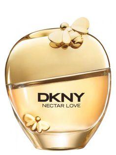 DKNY Nectar Love- 2017.❤️