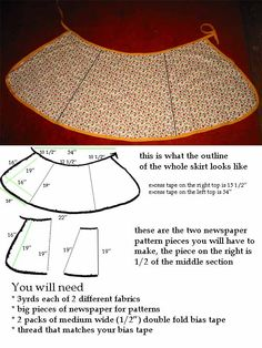 Happy Hearts At Home: Easy Wrap Skirt Tutorial for Children and Adults