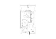 Gallery of 85 Sheltered Housing Units for Senior and Public Facilities / GRND82 - 39
