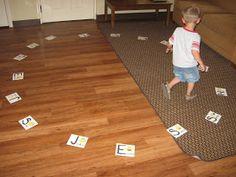 Fumbling Through Parenthood: Musical Feelings Game