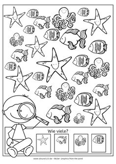 Read and paint more small words - - - Kindergarten Portfolio, Small Words, Teaching Materials, Preschool Activities, Kids And Parenting, Kids Learning, Elementary Schools, Worksheets, Coloring Pages