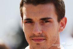 Jules Bianchi - 2013 Monaco GP