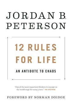 12 Rules for Life | Jordan Peterson