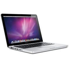 Apple MacBook Pro Core 2 Duo P8700 2.53GHz 4GB 250GB DVD±RW GeForce 9400M 13.3 Notebook OS X w/Webcam (Mid 2009) - B