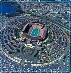 Aloha Stadium Swap Meet - Honolulu, Oahu, HI