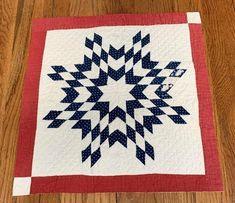 Kraken Goods 12x12 Double-sided Handkerchief in Buffalo Check