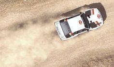 Video Game DiRT Rally  Wallpaper  Dust II