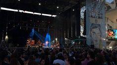 The Dandy Warhols - Bohemian Like You (live) Festival de Les Arts 2016