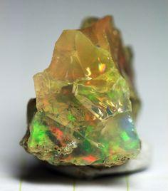 Opal ~ Ethopia