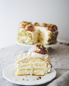 EPIC PISTACHIO LAYER