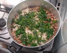Chimichurri, Comida Latina, Palak Paneer, Ethnic Recipes, Food, Spices, Salads, Beef Jerky, Rice