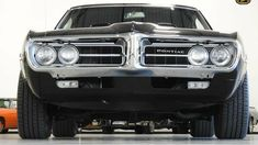 '67 firebird 400... My favorite