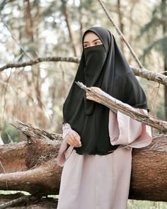 Niqab Fashion, Modesty Fashion, Muslim Fashion, Fashion Outfits, Fashion Clothes, Womens Fashion, Arab Girls Hijab, Girl Hijab, Muslim Girls