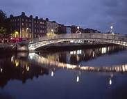 Desktop Wallpaper Dublin Ireland - Bing Images