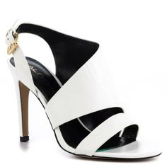 Erilan - White Aldo |  $80 BUY ➜ http://shoespost.com/erilan-white-aldo/