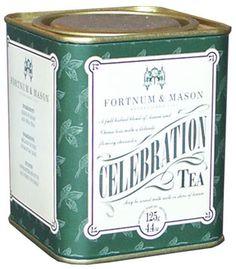 Fortnum & Mason Celebration Tea