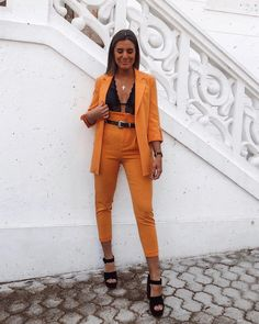 Look of from 21 april, 2019 21 buttons. Night Outfits, Chic Outfits, Trendy Outfits, Fall Outfits, Summer Outfits, Fashion Outfits, Womens Fashion, Boohoo Outfits, Fiesta Outfit