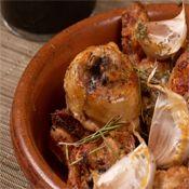 Hoy para almorzar tengo ganas de preparar un buen Pollo al Ajillo  http://polloalajillo.net/