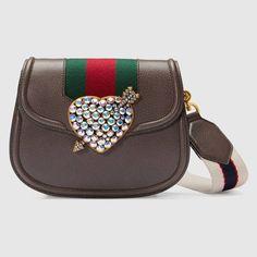 GucciTotem small shoulder bag #Designerhandbags