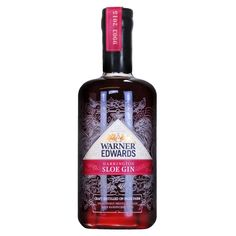 Warner Edwards Sloe Gin