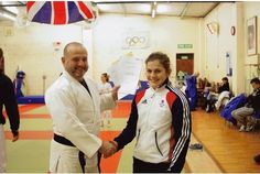 Jemima Yeats-Brown's dream of going to London 2012 is a step closer with news that the teenager has been called up to the Great Britain Olympic judo squad