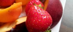 9 Fruits to Snack this Summer