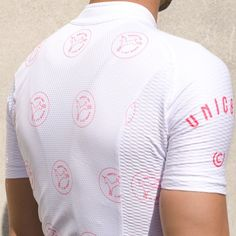 @rideunicorncom have dropped a small homage to the red polkas of dots.