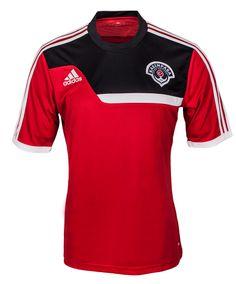 Adidas Tshirt (kırmızı)