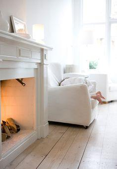 Ikea nous prouve encore une fois à travers ce reportage que les scandinaves sont forts en déco mais surtout que des enfants peuvent vivre dans ces intérieurs totalement blancs. Vous en doutez encore ? source : style-files.com