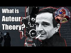 """Auteur Theory is a way of looking at films that state that the director is the """"author"""" of a film. The Auteur theory argues that a film is a reflection of. Queer Theory, Film Theory, Film Class, Genre Study, Deep Focus, Film Tips, Film Studies, Film School, Episode 3"""