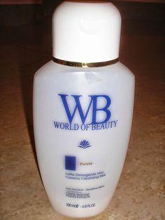 Il Blog Di Pink Lady: ** World of Beauty Cosmetics **
