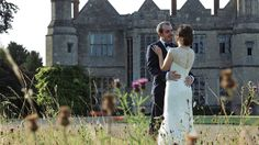 Downton inspired wedding.  Perfect moments captured by www.ndrfilms.co.uk