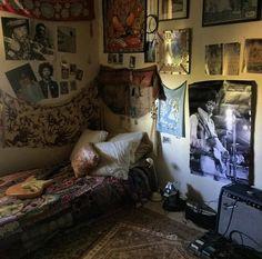 Dream Rooms, Dream Bedroom, Room Ideas Bedroom, Bedroom Decor, Bedroom Inspo, Cute Room Ideas, Grunge Room, Pretty Room, Aesthetic Room Decor