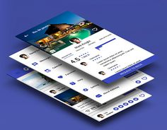 "Check out new work on my @Behance portfolio: ""Addstay Material Design "" http://be.net/gallery/34462229/Addstay-Material-Design-"