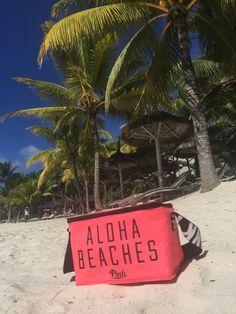 Aloha Beaches!!!