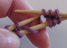 Ristiin rastiin: Kärjestä aloitettu sukka, ohje Knitting Socks, Knit Crochet, Crafts, Crocheting, Knits, Knit Socks, Crochet, Manualidades, Ganchillo