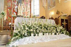 kwiaty w kościele - Szukaj w Google
