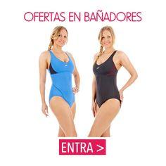 ¡Chicas, llega el #verano! ¿Buscáis bañadores a la última #moda ahorrando dinero? Probad aquí