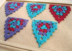 scarf for dogs....................bunting 007