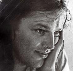 David Gilmour, 1978