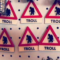 Troll Norway