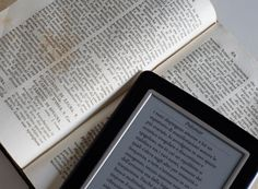 Smart Technology: Ebook Domination - Our libraries are now mobile and versatile. The experience of reading is now entirely customizable; the size of text, and the font can be changed to fit the needs of the individual reader.