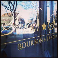 Seven Sows Bourbon & Larder